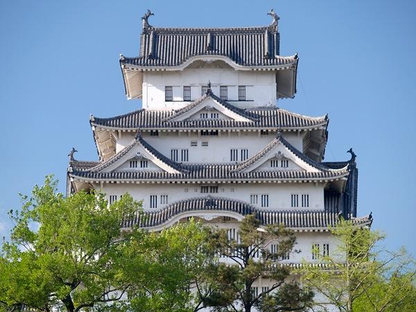 姫路城の画像 p1_19
