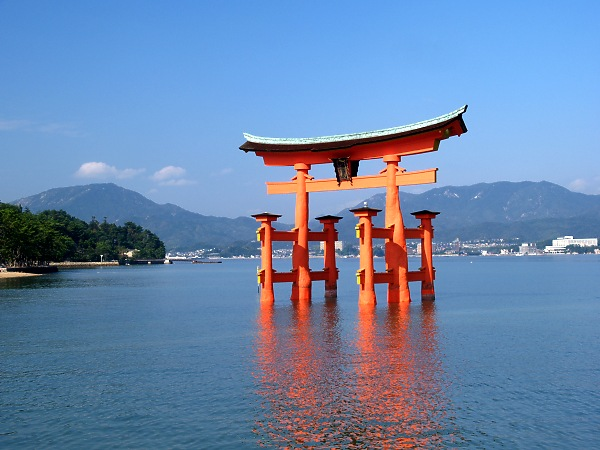 厳島神社の画像 p1_2