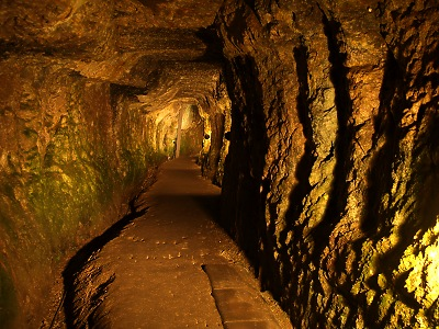 石見銀山遺跡とその文化的景観石見銀山遺跡とその文化的景観