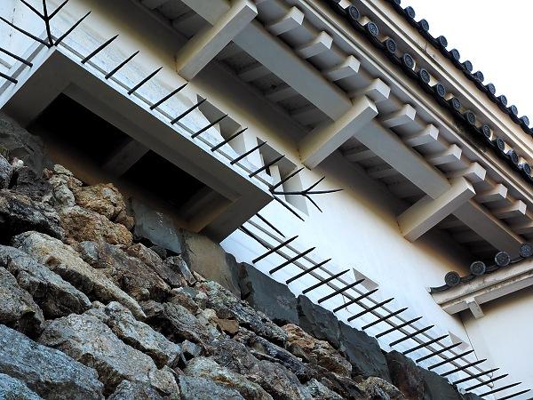 日本のお城 - 現存天守12城 - 高知城