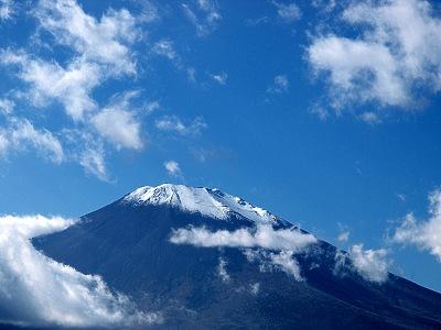 富士山 信仰の対象と芸術の源泉の画像 p1_4