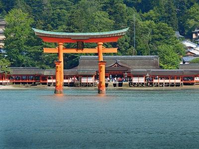厳島神社厳島神社