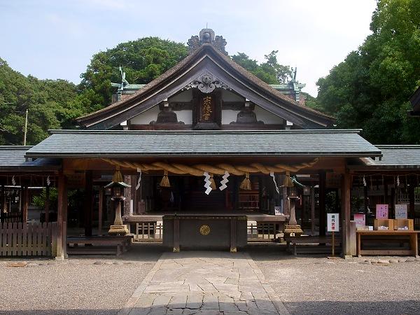 「神宿る島」宗像・沖ノ島と関連遺産群の画像 p1_16