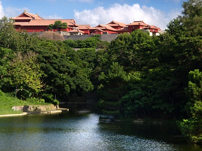 琉球王国のグスク及び関連遺産群の画像 p1_23
