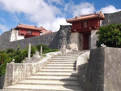 琉球王国のグスク及び関連遺産群琉球王国のグスク及び関連遺産群