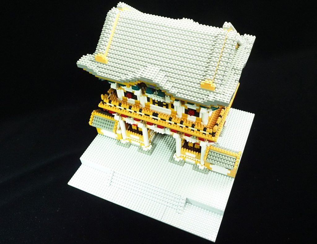 東照宮陽明門